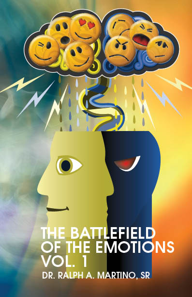 The Battlefield of the Emotions -Vol. 1 (eReader version)