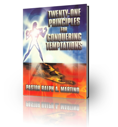 Twenty-one Principles for Conquering Temptations